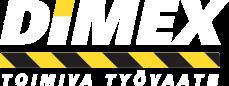 Dimex kotisivut